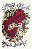 HAVE HEART HAVE MONEY