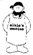 ALBIE'S COOKIES