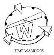 TIME WARRIORS W
