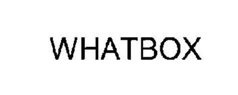 WHATBOX