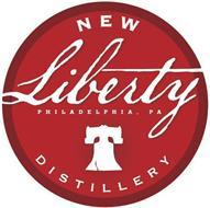 NEW LIBERTY PHILADELPHIA, PA DISTILLERY