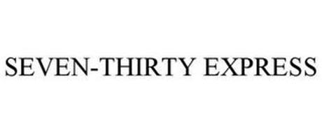 SEVEN-THIRTY EXPRESS