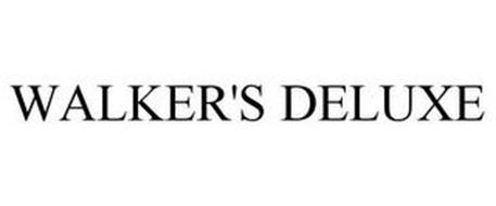 WALKER'S DELUXE