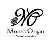 MO MOROCCORIGIN NATURAL COSMETICS