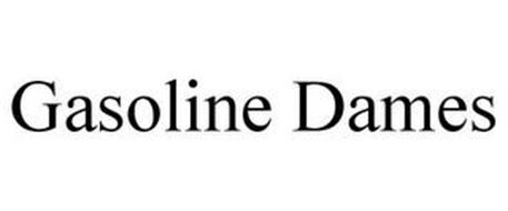 GASOLINE DAMES