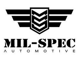 MS MIL-SPEC AUTOMOTIVE