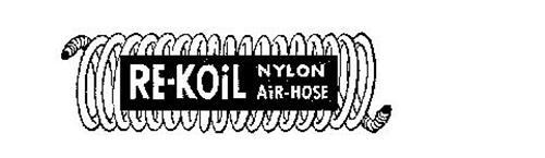 RE.KOIL NYLON AIR-HOSE