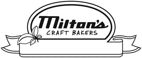 MILTON'S CRAFT BAKERS