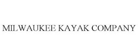 MILWAUKEE KAYAK COMPANY
