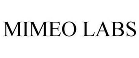 MIMEO LABS