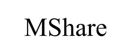 MSHARE