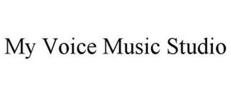 MY VOICE MUSIC STUDIO