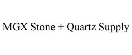 MGX STONE + QUARTZ SUPPLY