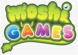 MOSHI GAMES