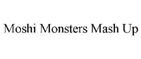 MOSHI MONSTERS MASH UP