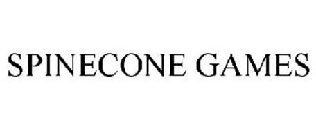 SPINECONE GAMES