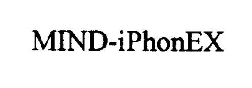 MIND-IPHONEX