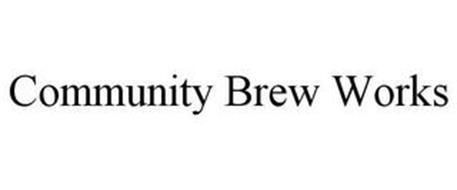 COMMUNITY BREW WORKS