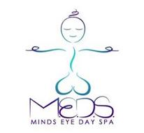 M.E.D.S. MINDS EYE DAY SPA