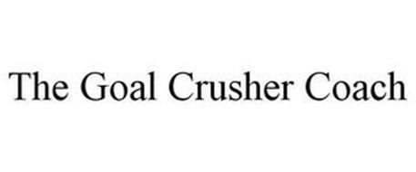 THE GOAL CRUSHER COACH