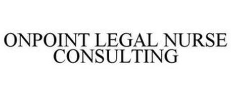 ONPOINT LEGAL NURSE CONSULTING