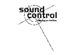 SOUND CONTROL HEARING PROTECTION