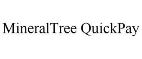 MINERALTREE QUICKPAY