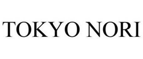 TOKYO NORI