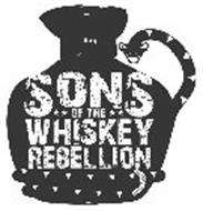 SONS OF THE WHISKEY REBELLION