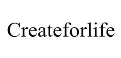 CREATEFORLIFE