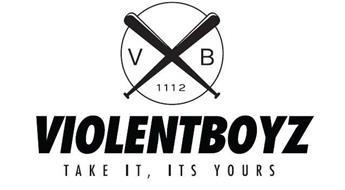 V B 1112 VIOLENTBOYZ TAKE IT, ITS YOURS