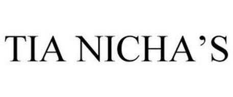 TIA NICHA'S