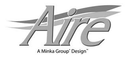 AIRE A MINKA GROUP DESIGN