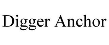 DIGGER ANCHOR