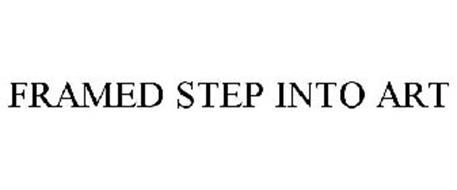 FRAMED: STEP INTO ART