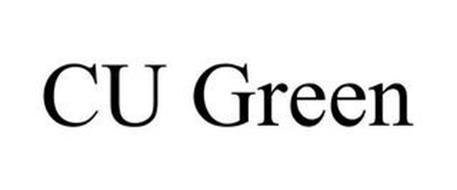 CU GREEN