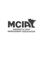 MCIA MINNESOTA CROP IMPROVEMENT ASSOCIATION AND DESIGN