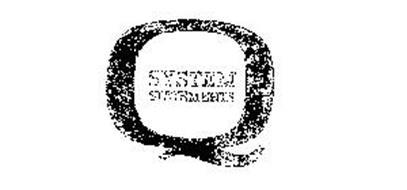 Q SYSTEM STATEMENTS