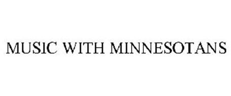 MUSIC WITH MINNESOTANS