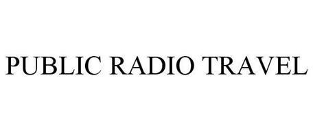 PUBLIC RADIO TRAVEL