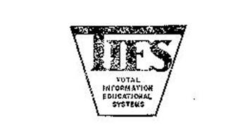 TIES TOTAL INFORMATION EDUCATIONAL SYSTEMS