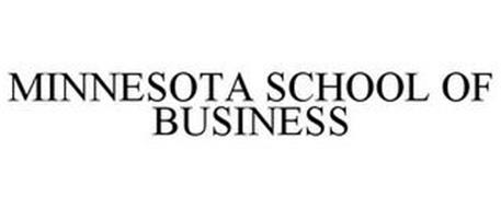 MINNESOTA SCHOOL OF BUSINESS