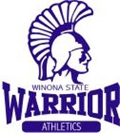 WINONA STATE WARRIOR ATHLETICS