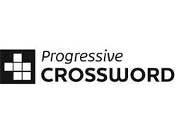 PROGRESSIVE CROSSWORD