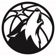 No Word Trademark Of Minnesota Timberwolves Basketball Limited