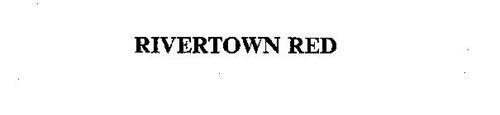 RIVERTOWN RED
