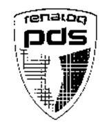 RENALOG PDS