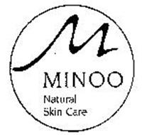 MINOO NATURAL SKIN CARE M