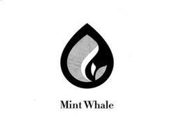 MINT WHALE