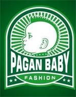 PAGAN BABY FASHION